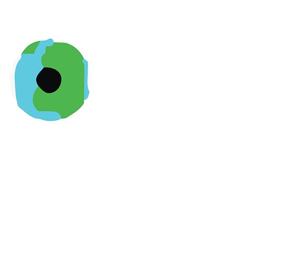 Open Eyes Foundation non-profit logo