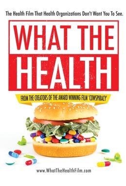 What The Health movie cover image - can click image to go to respective movie website