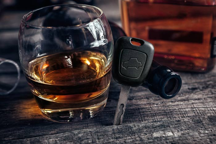 Reduction of DWI Charges