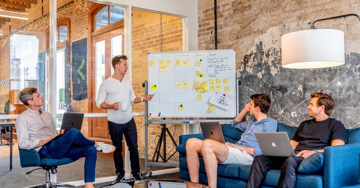 Adopting a low-code platform – 6 reasons why