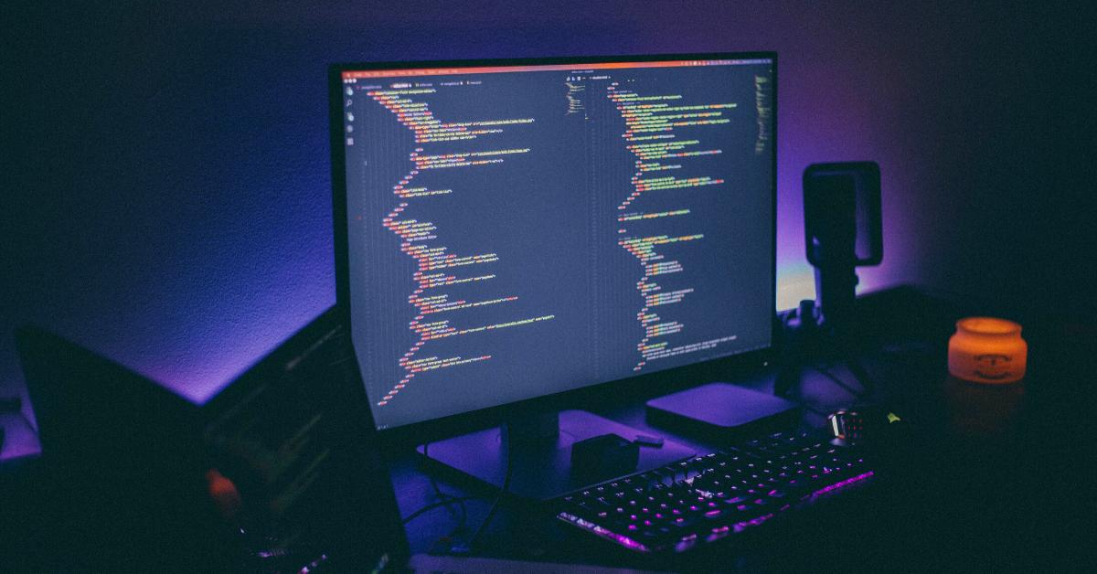 How do low-code platforms address system performance?