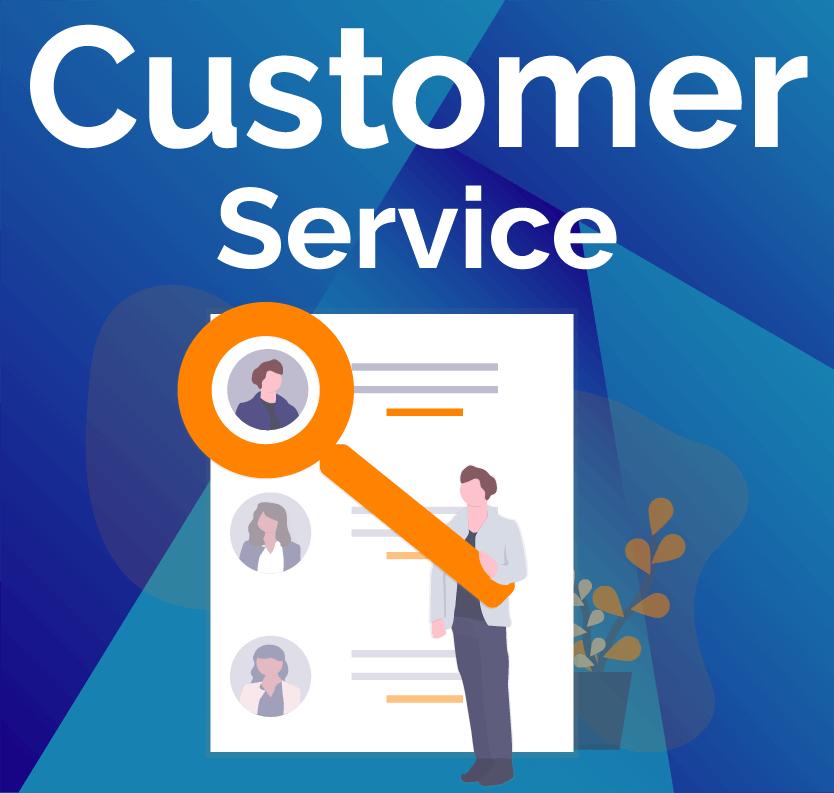 Oriana - Customer Service System