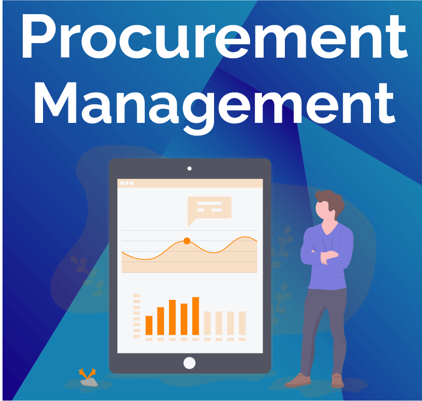 Oriana - Procurement management