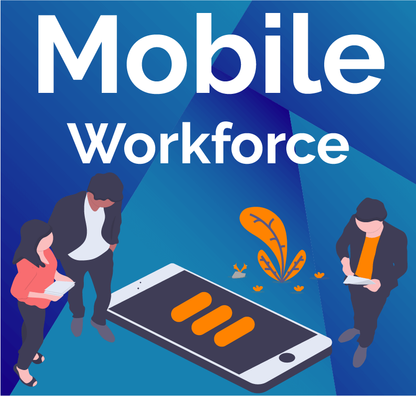 Oriana - Mobile Workforce Support