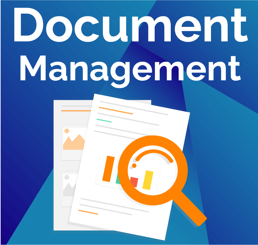 Oriana - Document Management