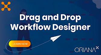 Oriana - Effector studio workflow designer