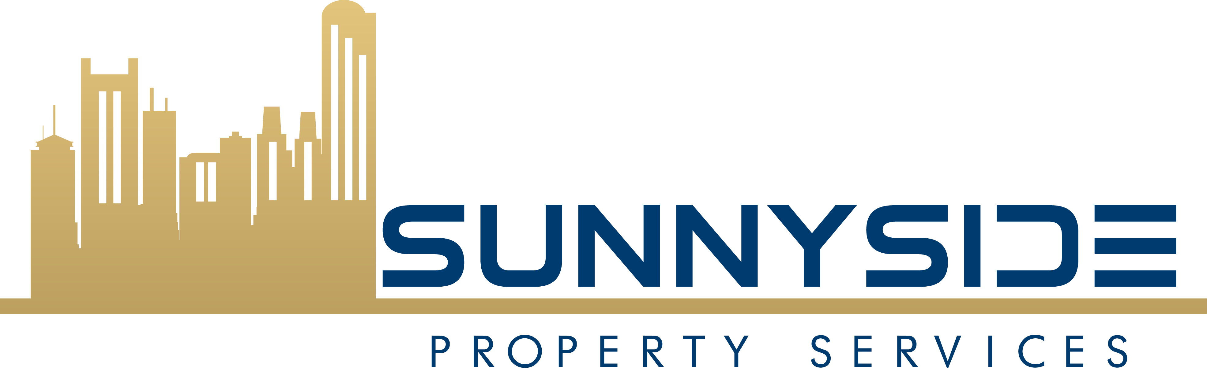 Sunnyside Property Services Quote