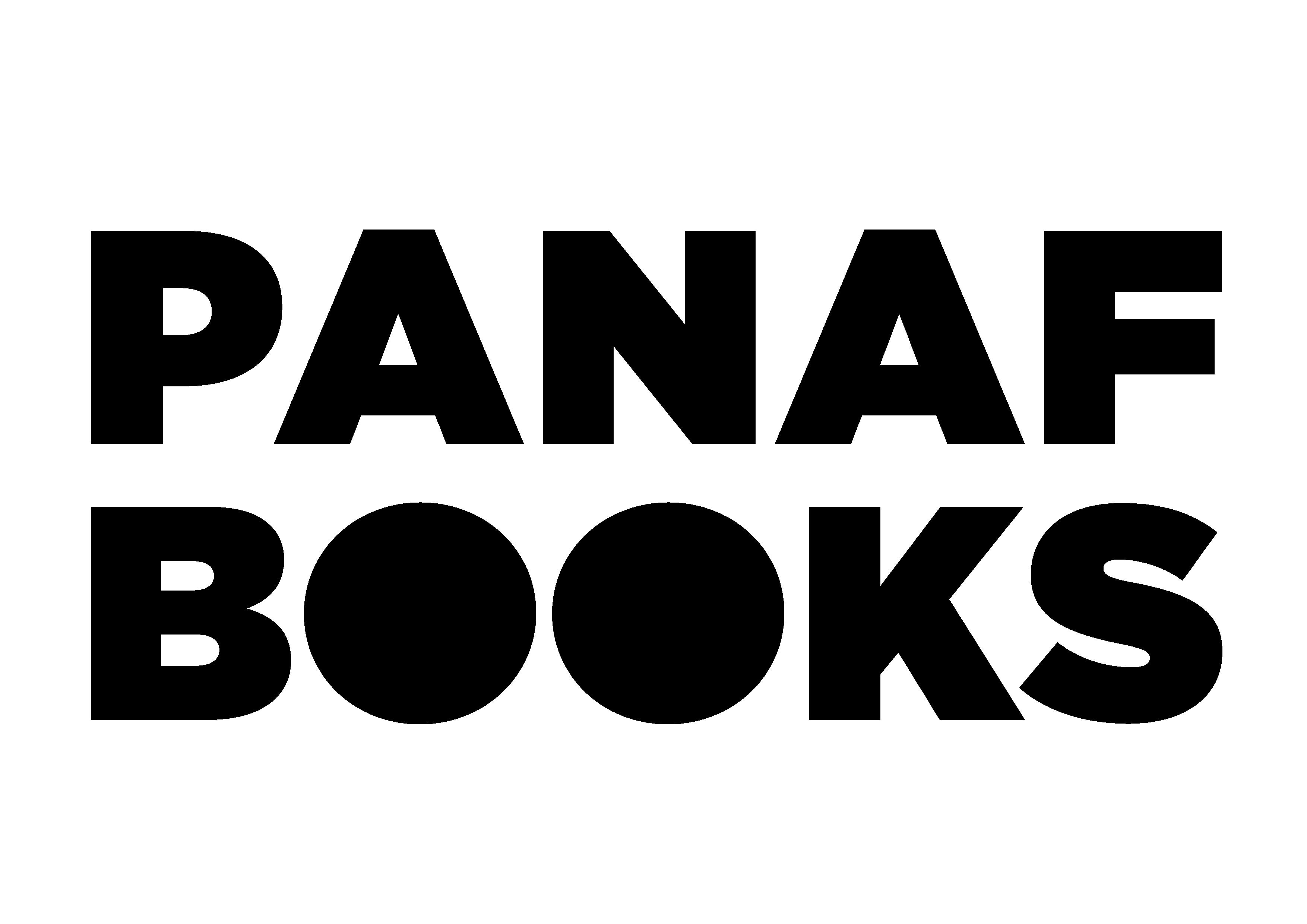 PANAF BOOKS logo