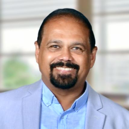 Satish Dave