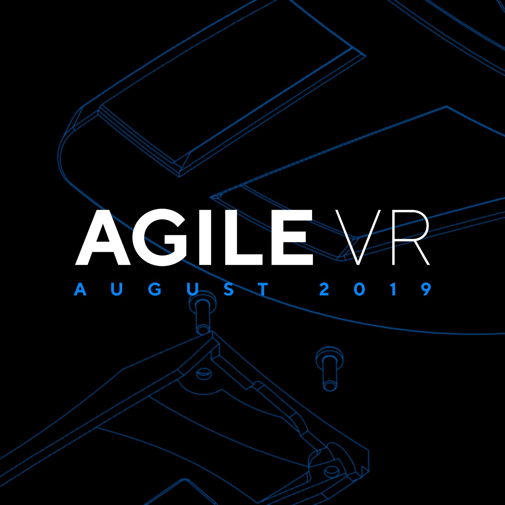 Mechatech - AgileVR product launch