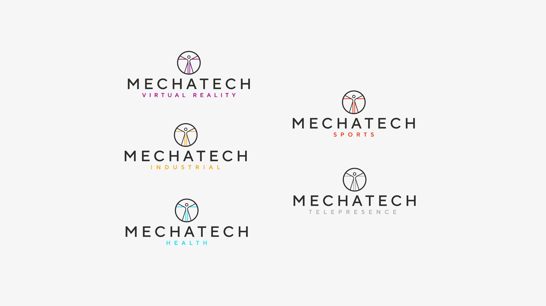 Sectors sub-brands / portrait version