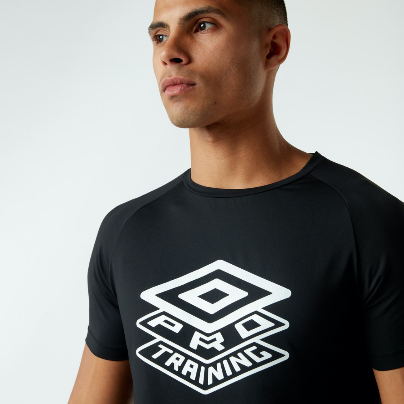 Umbro - Pro Training logo design refresh