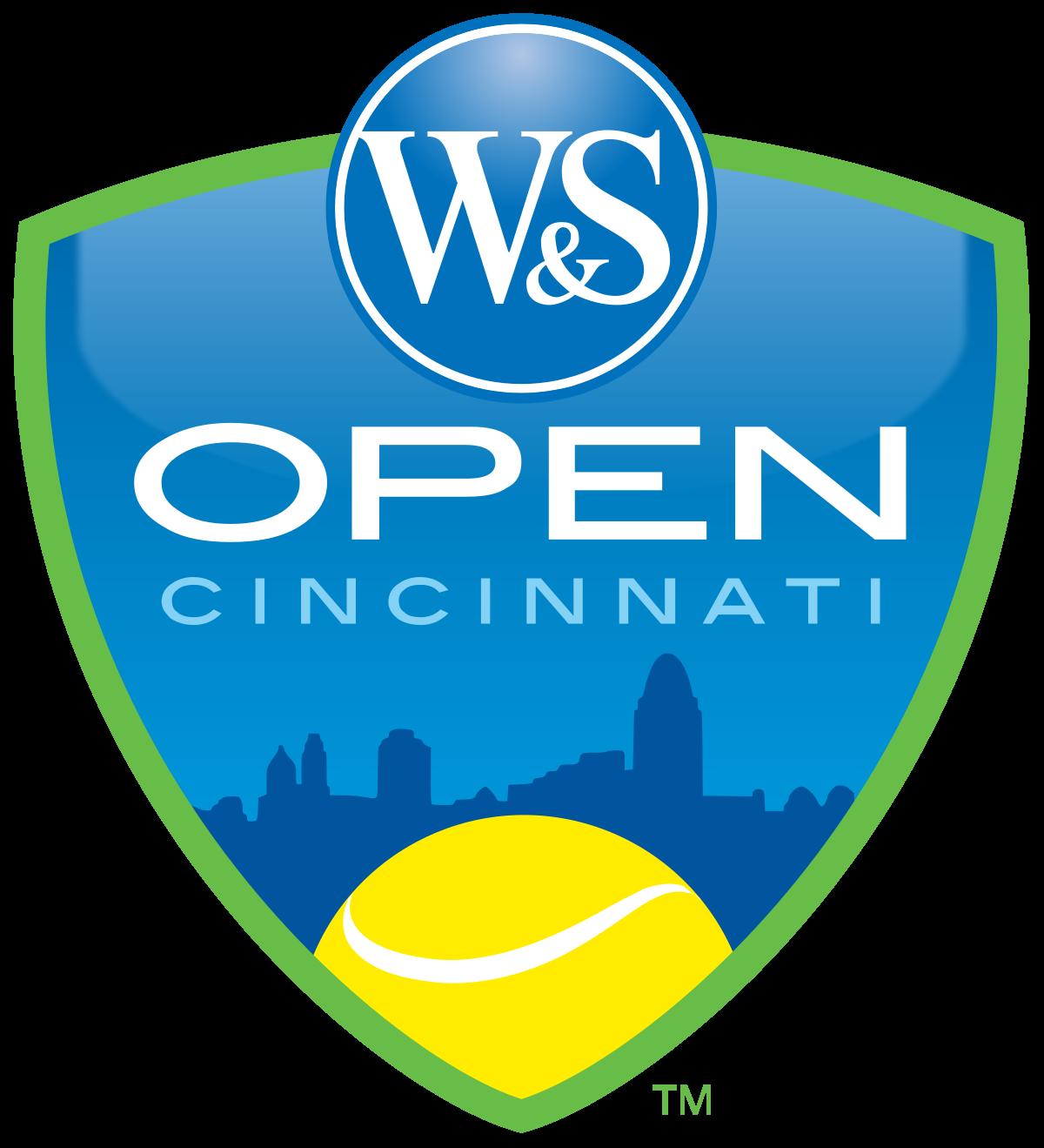 Western Southern Open logo