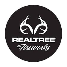 Realtree Fireworks logo