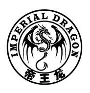 Imperial Dragon logo