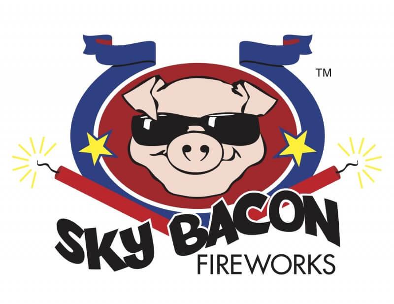 Sky Bacon Logo