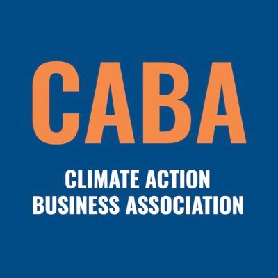CABA - Climate Action Business Association
