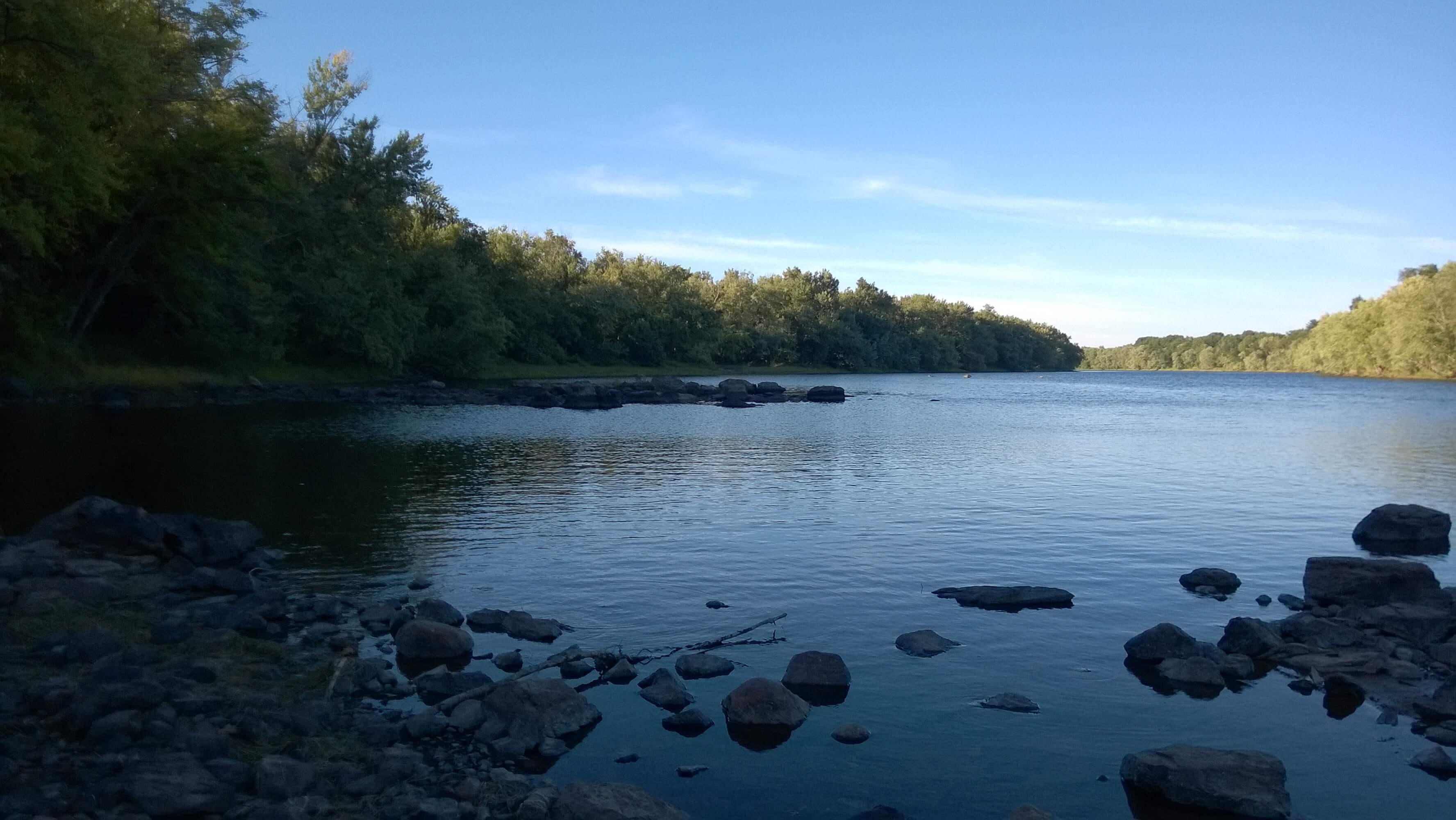 Merrimack river, Wikimedia Commons