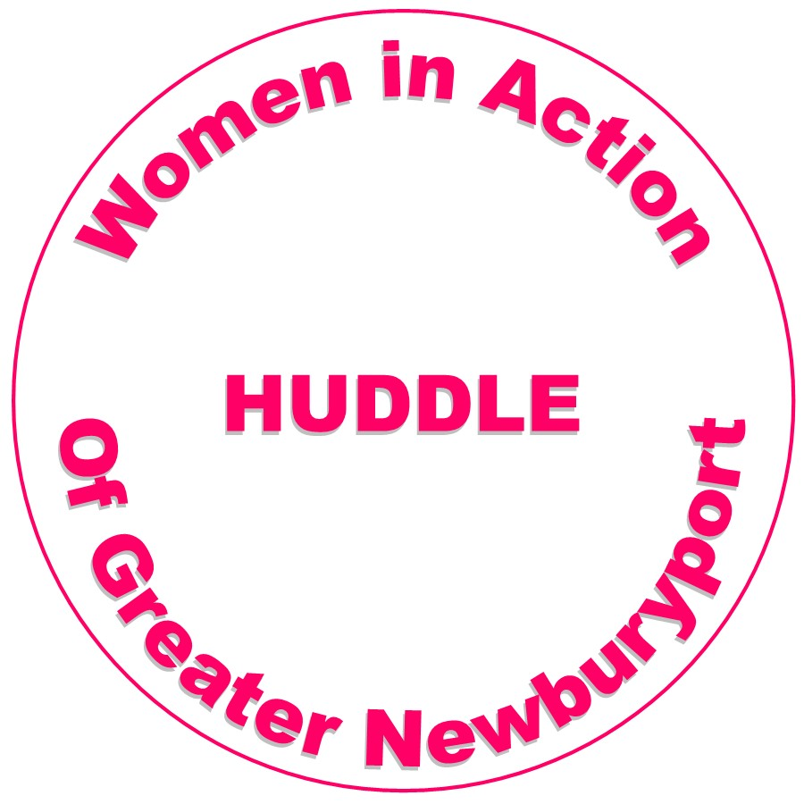 Women in Action – Huddle up