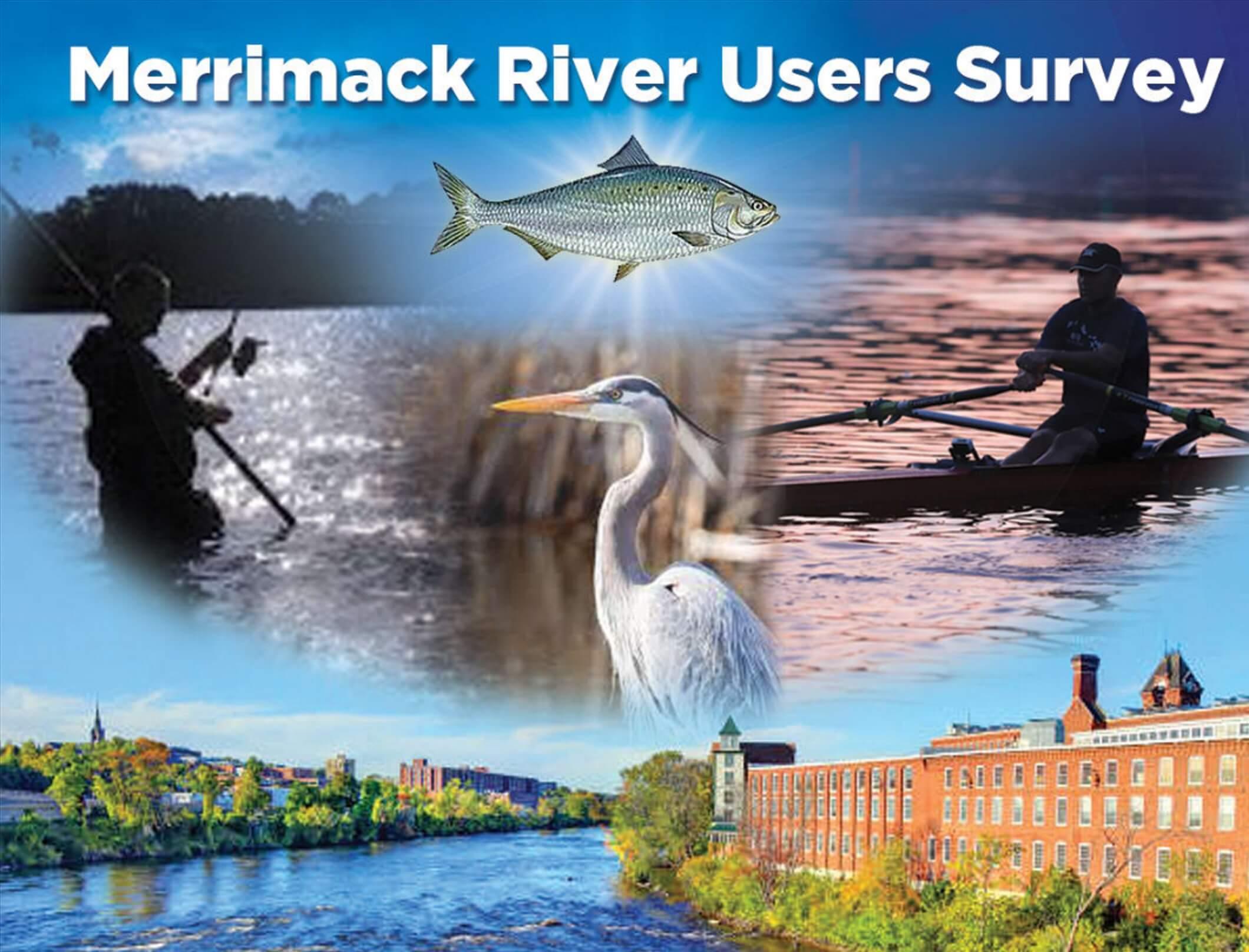 Merrimack River Users Survey