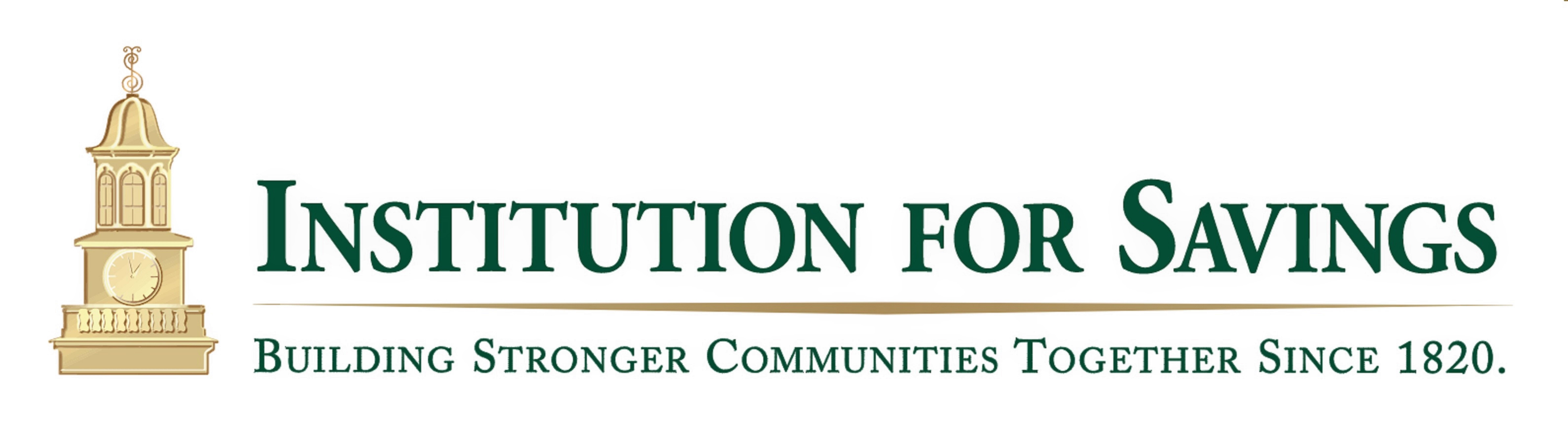 Institution for Savings