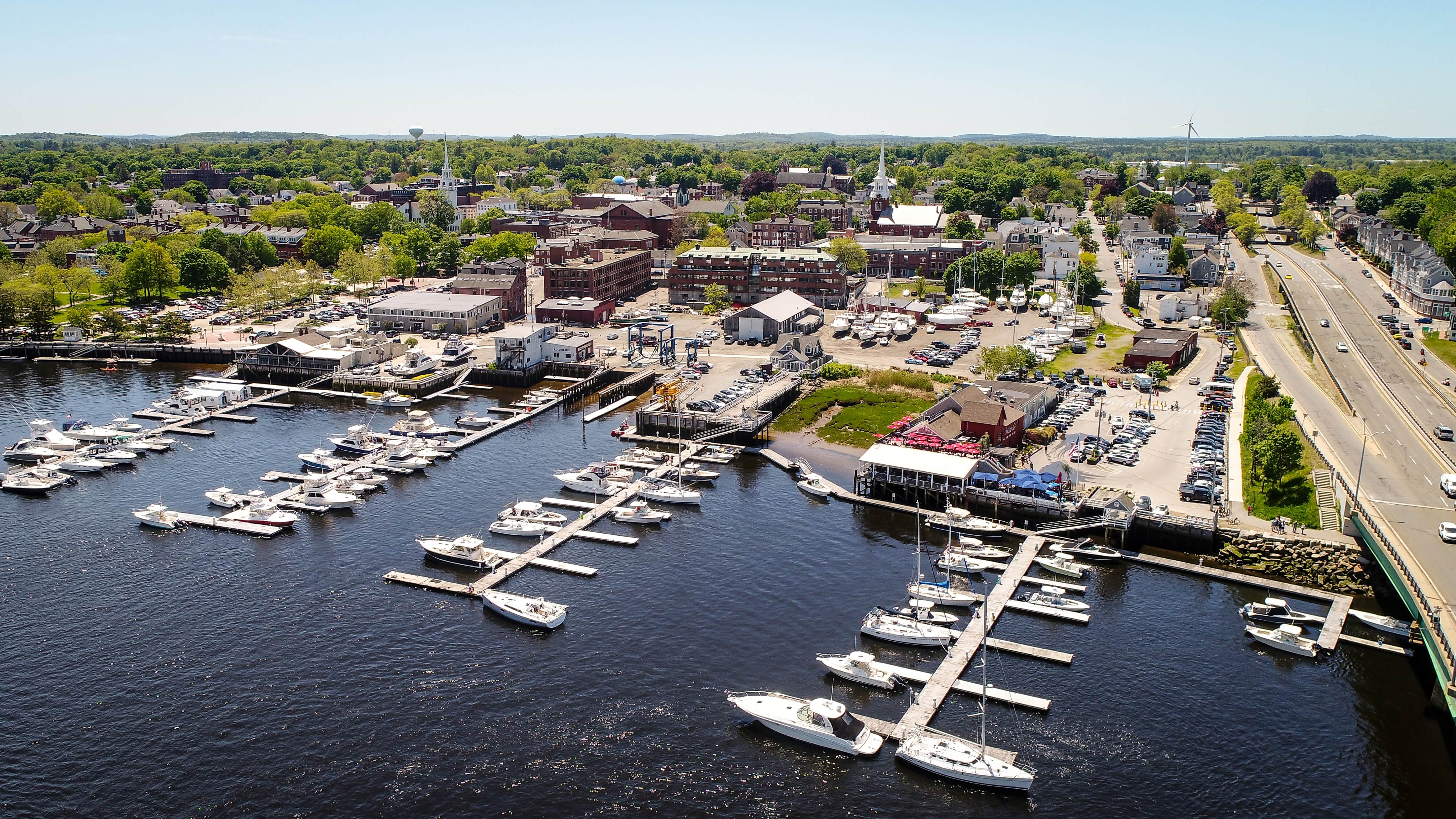Merrimack users asked to fill out survey