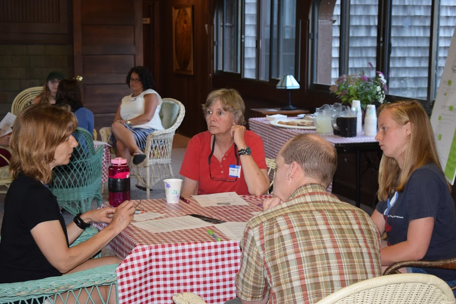 Climate Cafes Student-Led Conversations that Matter