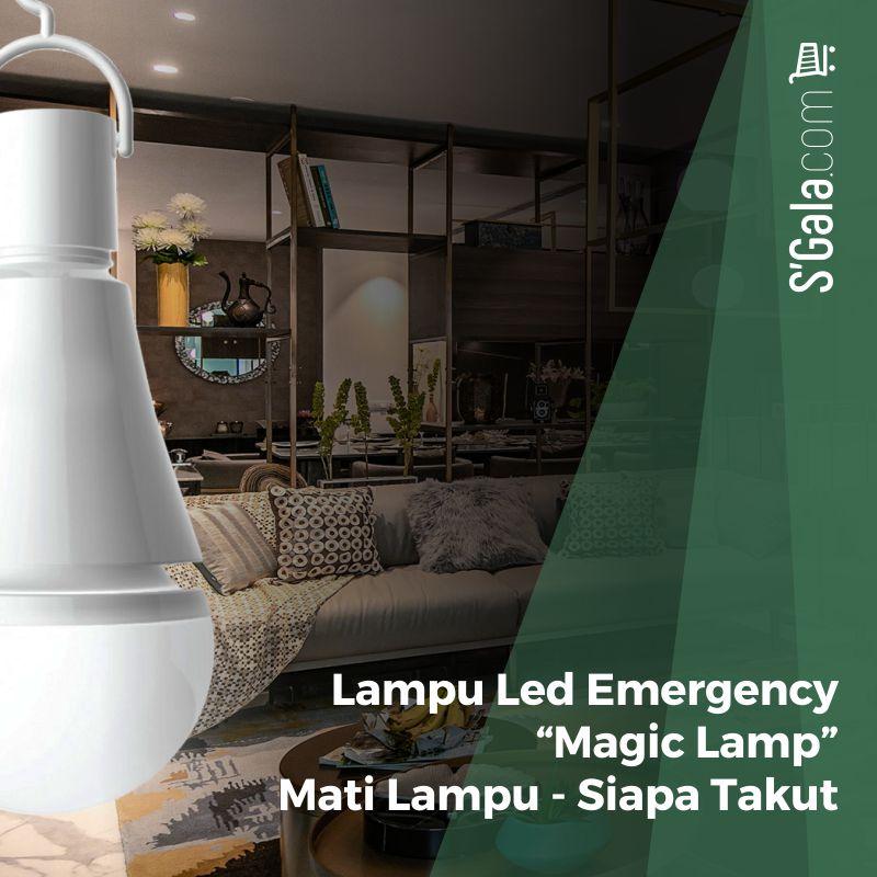 Reseller S-Gala.com sedang membawa lampu led emergency
