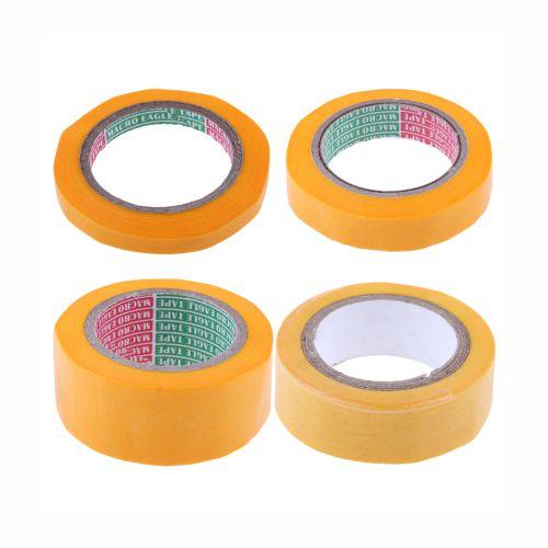 Cara mengecat mobil menggunakan lakban kertas- airbrush tape