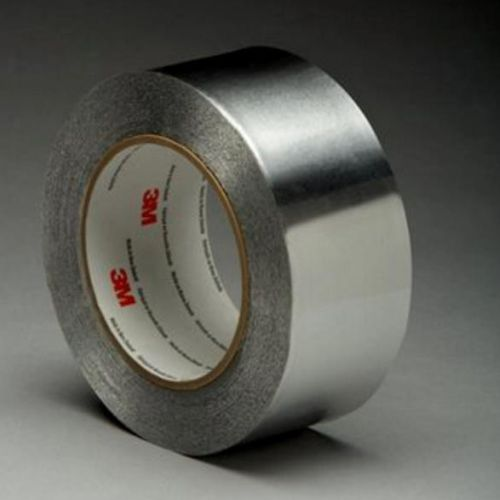 Metal duct tape isolasi aluminium