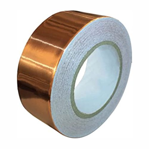 Metal duct tape - Copper Tape