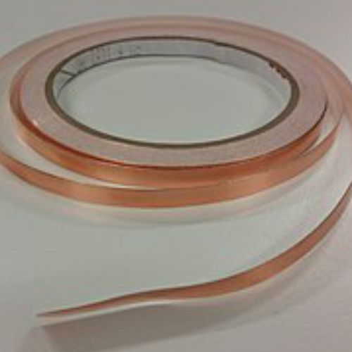 Metal Duct Tape - Copper tape 5mm