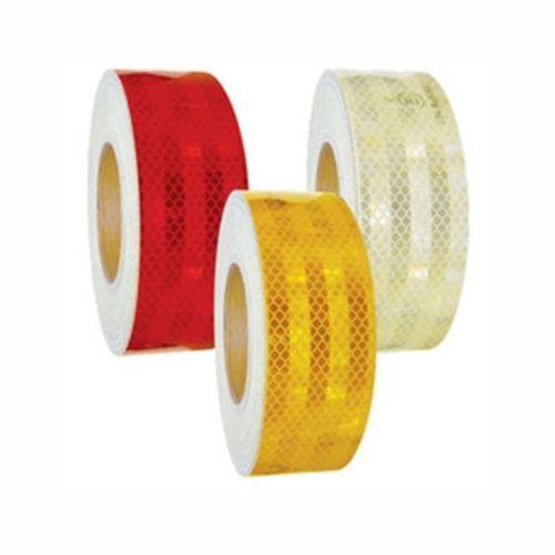 3 warna umum reflective tape