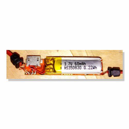 Lakban untuk baterai