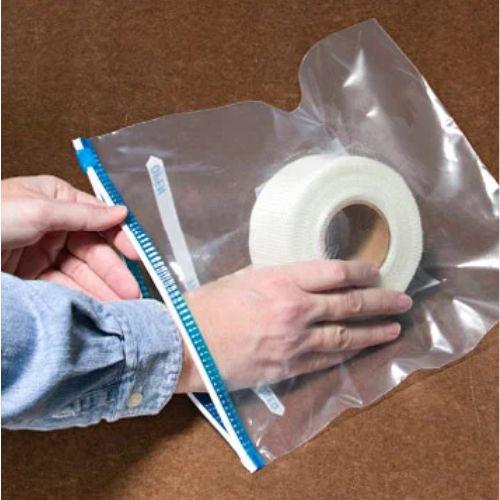 cara simpan fiberglass tape