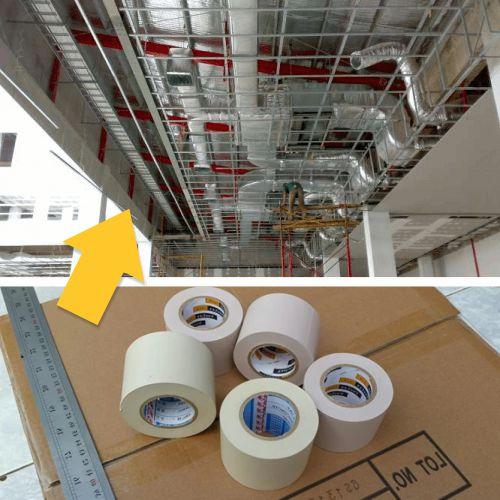 Lakban AC untuk ducting