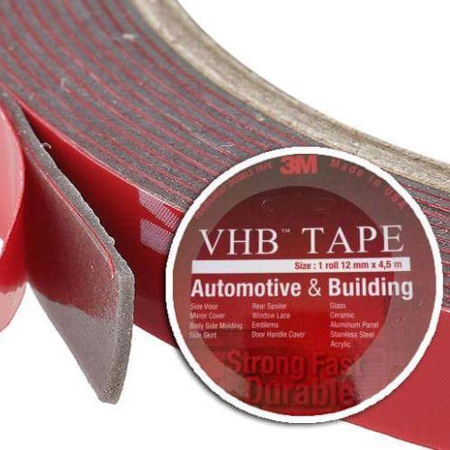 VHB Tape - double tape terkuat