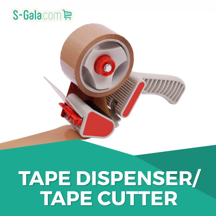 Tape Dispenser / Tape Cutter