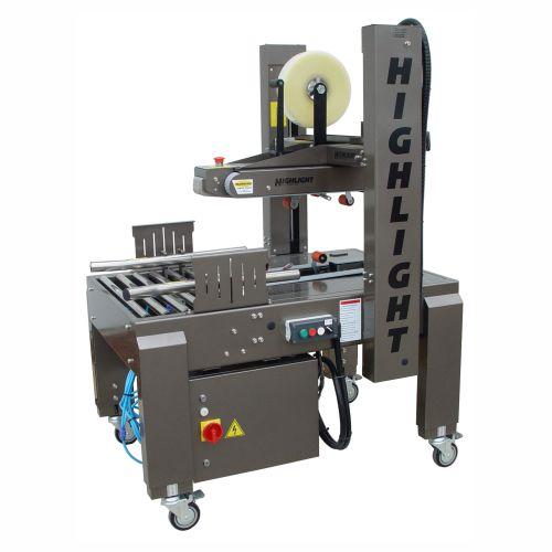 mesin pemasang lakban otomatis