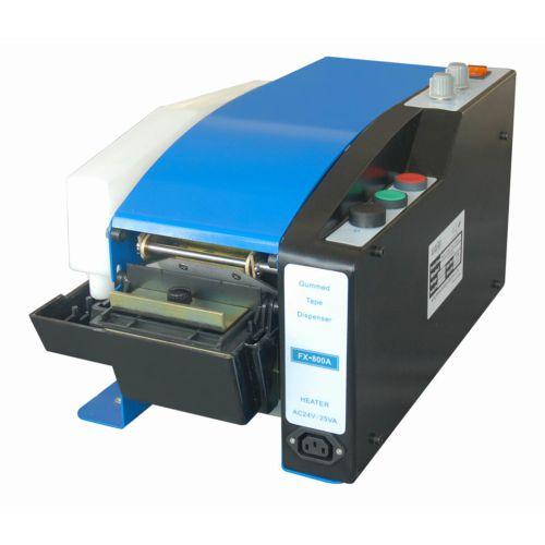 Dispenser gummed tape otomatis