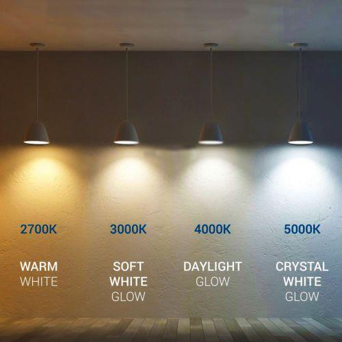 warna warni lampu