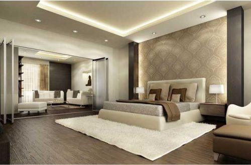 Pencahayaan baik pada ruangan