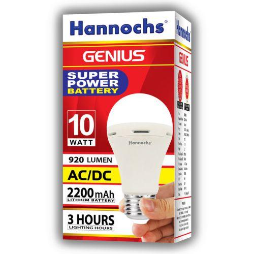 Lampu Emergency Hannochs 10W