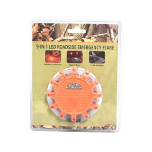 lampu emergency ace roadside 9 in 1