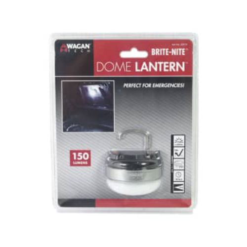 lampu emergency ace dome lantern