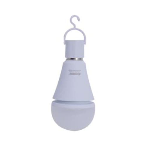 lampu emergency bohlam led 10W