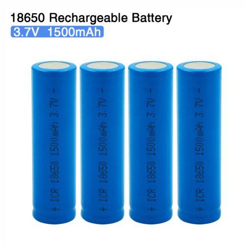 Baterai untuk lampu led emergency
