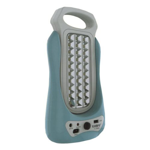 Lampu emergency Luby L-799A