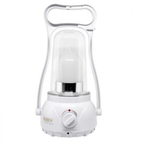 Lampu emergency luby L-792A