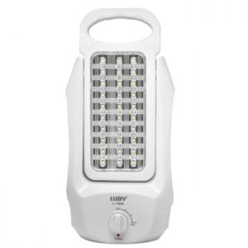 Lampu emergency Luby L-7695